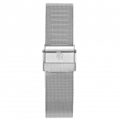 Srebrni remen za sat Paul Rich Hamptons Silver Mesh